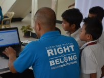 UN Refugee Agency applauds Philippine Supreme Court decision recognizing foundlings as citizens