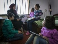 UNHCR: 1 in 10 Syrian refugees will need resettling