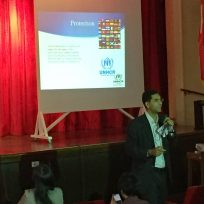 UNHCR Philippines and San Beda College host forum on international protection