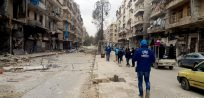 Searching for Syria? Google and UNHCR offer answers to five top questions