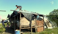 Two years after, Bopha survivors still wait for a place to call home