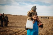 UNHCR Chief issues key guidelines for dealing with Europe's refugee crisis