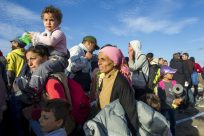 UNHCR urges full and swift implementation of European Commission proposals on refugee crisis