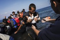 UNHCR underscores humanitarian imperative for refugees as new U.S. rules announced