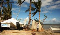 Typhoon Haiyan: Seeking Salvacion with a little help from family and friends