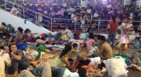 UNHCR responds to the needs of displaced by Typhoon Haiyan