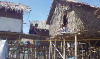 Typhoon Haiyan: Indigenous people to break cycle of displacement
