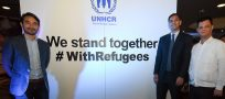 World Refugee Day 2017: Film Screening Invites Filipinos to Stand #WithRefugees