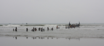 UNHCR saddened by reports of refugees drowning in the Bay of Bengal