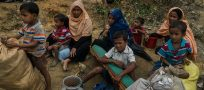 UNHCR steps up call for unhindered access in Myanmar's northern Rakhine State
