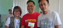 UNHCR facilitates issuance of PhilHealth identification cards, SMS broadcast to Marawi IDPs