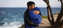 UNHCR report details changes in refugee and migrant risky journeys to Europe