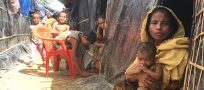 First results of family counting in Bangladesh find every third refugee household vulnerable