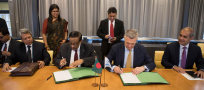 Bangladesh and UNHCR agree on voluntary returns framework for when refugees decide conditions are right