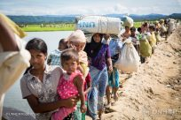 UNHCR welcomes Philippines' commitment to protect Rohingya
