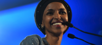 Former refugee's historic U.S. Congress win is a 'global victory for refugees'