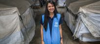 Voices from the Field: Catalina Sampaio, UNHCR Brazil