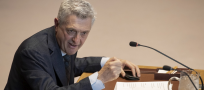 UN Refugee Chief urges Security Council for firm response to record-high displacement