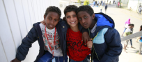 UNHCR evacuates hundreds of detained refugees in Libya to safety