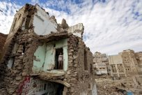 UNHCR saddened by civilian casualties in Sana'a, Yemen