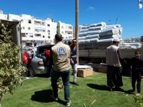 42,000 Libyans now displaced by Tripoli clashes, UNHCR among those providing aid