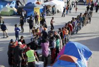 UNHCR deeply concerned about new U.S. asylum restrictions