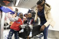 UNHCR: resettlement is critical lifeline for refugees and needs strengthening