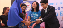 UNHCR and UNICEF support Zamboanga City in pilot birth registration project for Sama Bajaus