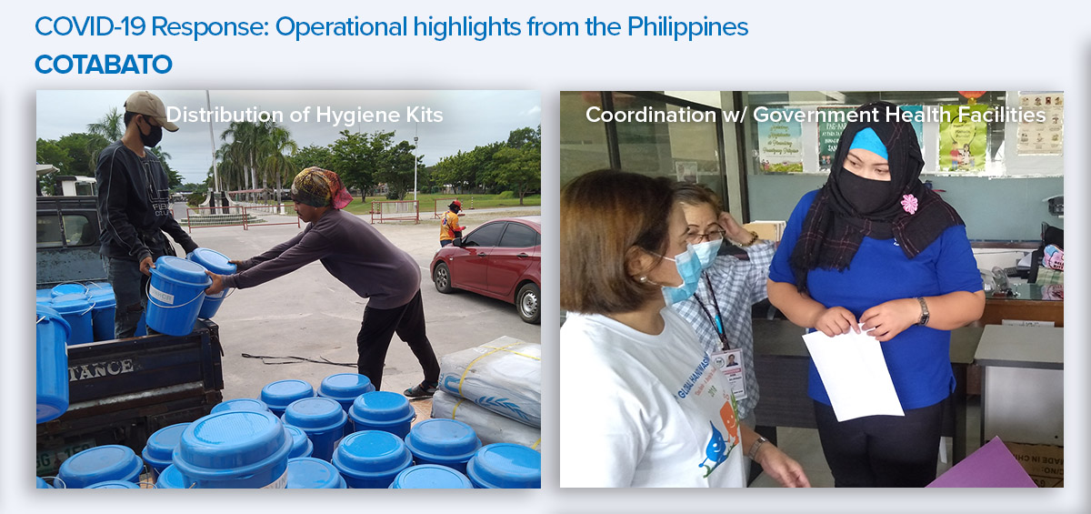 COVID Response Highlights_PH_Cotabato