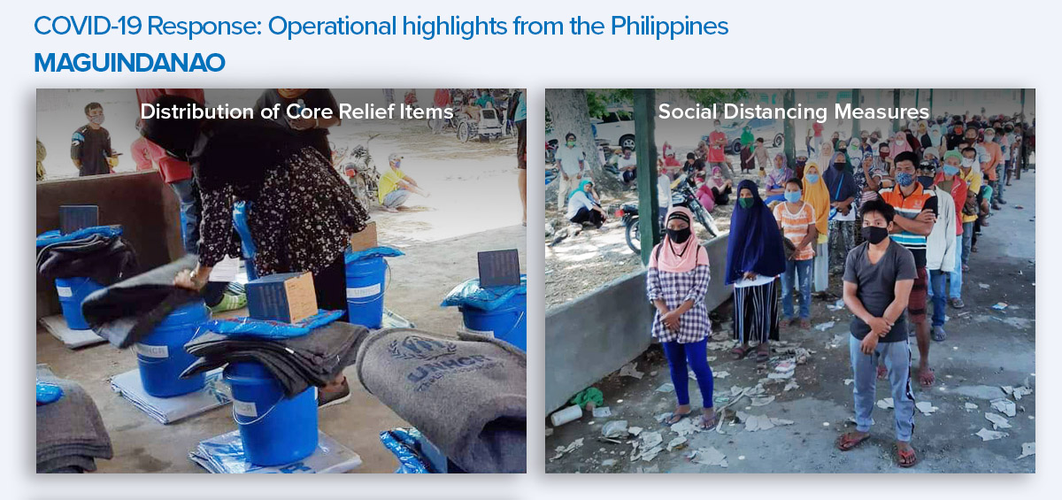 COVID Response Highlights_PH_Maguindanao3