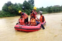 Deadly floods and landslides hit Rohingya camps in Bangladesh