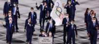 Refugee Olympic Team competes in the Tokyo 2020 Olympics