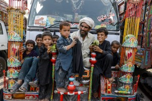 50,000 Afghan refugees from Pakistan returned this year under UNHCR voluntary return programme