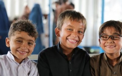 UNHCR supports Pakistan, Afghanistan to secure sustainable solutions for Afghan refugees
