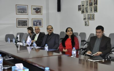 Health ministry, UNHCR join hands to improve healthcare for Afghan refugees and host communities