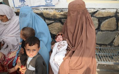 UNHCR, partners supporting refugee communities to become self-reliant