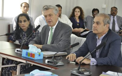 UNHCR welcomes PM's decision to allow Afghan refugees to open bank accounts