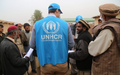 UNHCR welcomes Pakistan cabinet's decision to extend stay of Afghan refugees