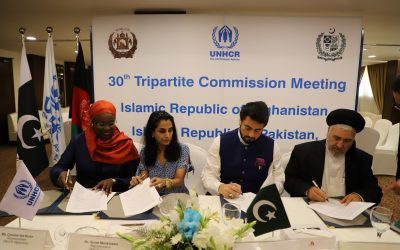 CONCLUSIONS OF THE 30th TRIPARTITE COMMISSION MEETING