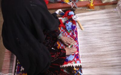 UNHCR, NAMA join hands to empower refugee and Pakistani women in Balochistan