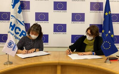 EU provides €10 million support for refugees and Pakistanis impacted by COVID-19
