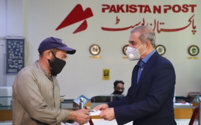 Over 50,000 Afghan refugee families benefit from emergency cash assistance