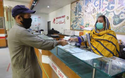 75,000 Afghan refugee families impacted by COVID-19 received emergency cash