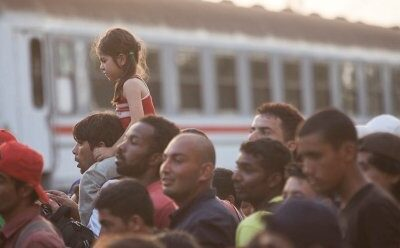UNHCR outlines proposals to manage refugee and migration crisis in Europe ahead of EU Summit