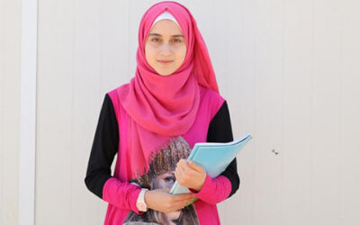 UNHCR launches new portal with verified higher education opportunities for refugees