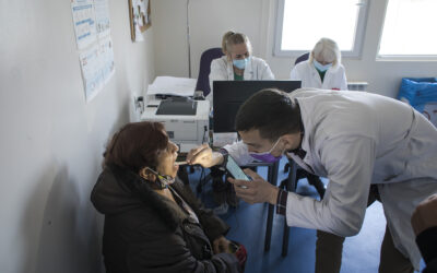 UNHCR calls for equitable access to COVID-19 vaccines for refugees