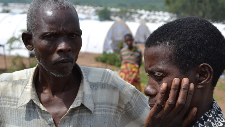 UNHCR Concerned by Government Statement on Relocation of Burundian Refugees to Third Countries