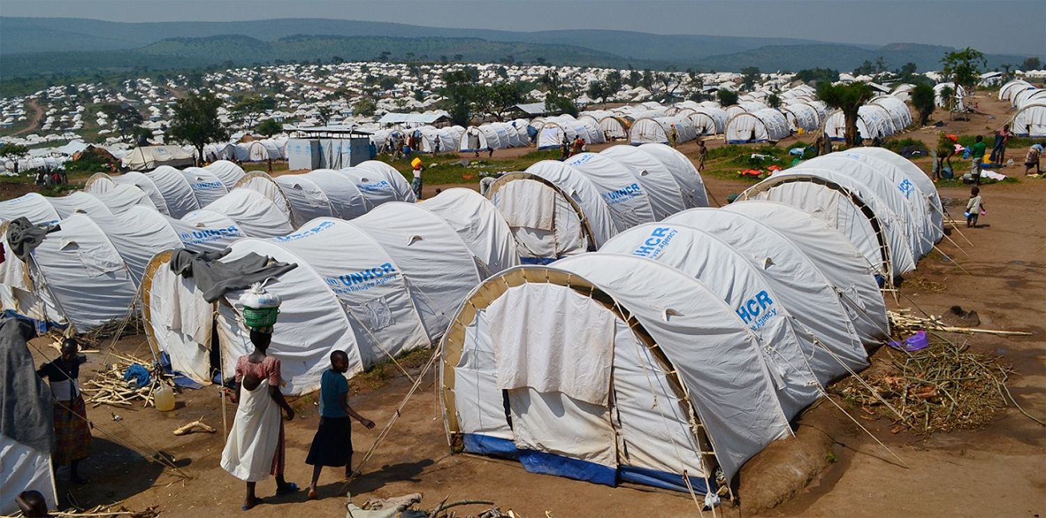 Watch Video: Mahama Refugee Camp, One Year On