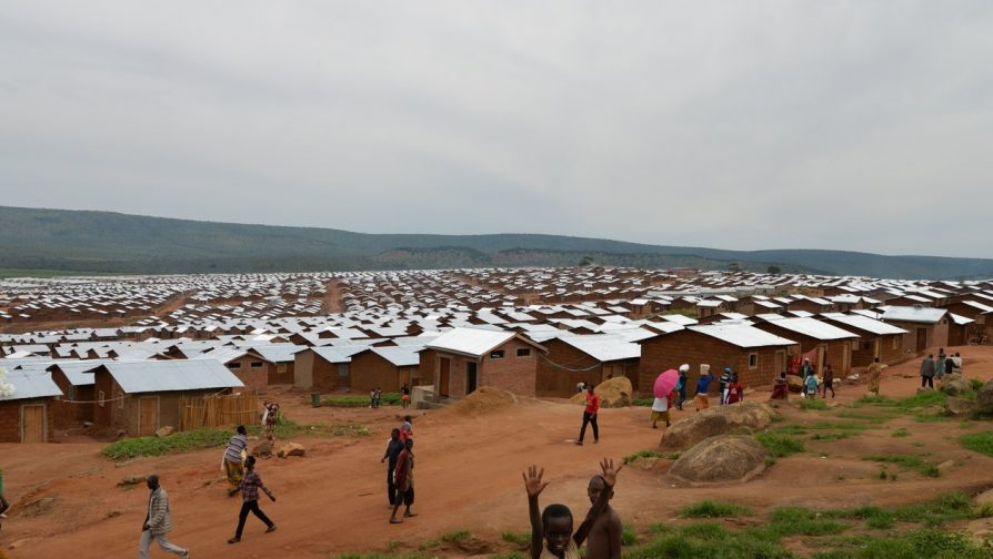Collaboration between Government of Rwanda and UN Refugee Agency has turned Mahama refugee settlement into a model town two years since opening