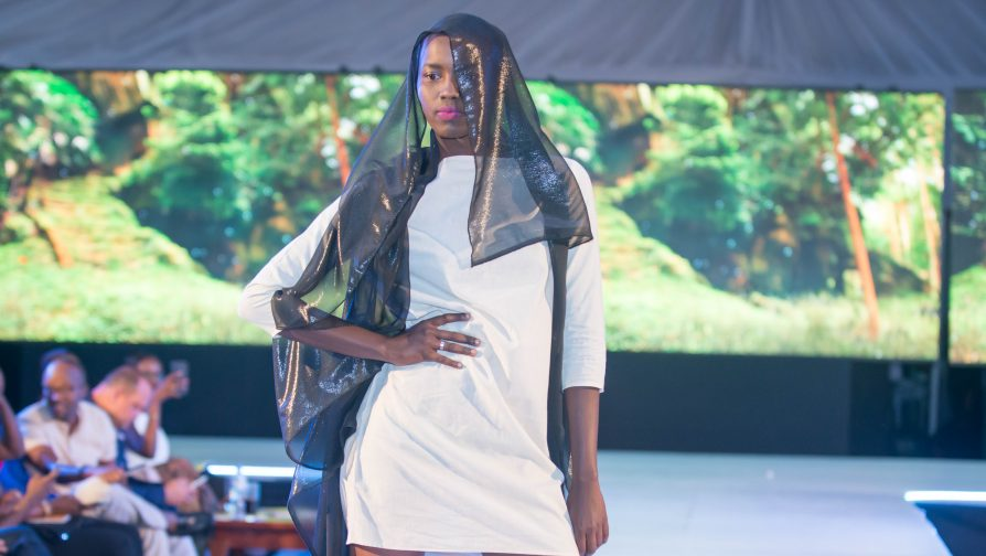 From dream to reality: Burundian refugees take to the catwalk for Kigali Fashion Week 2017